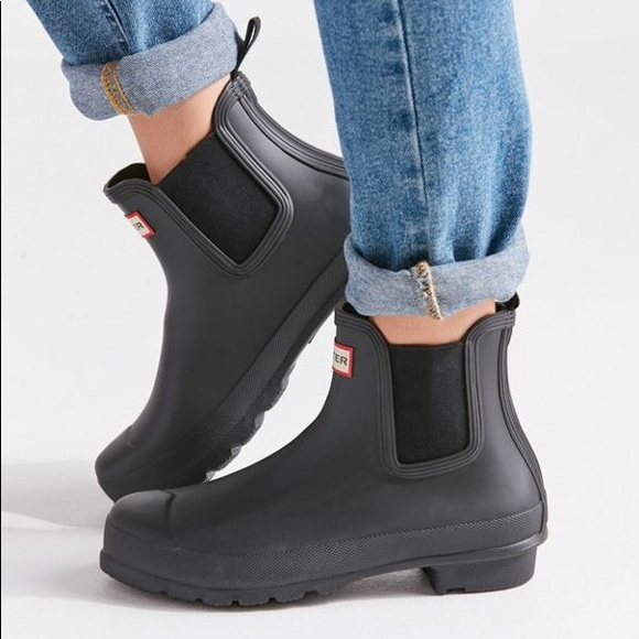 Flash Sale Chelsea Hunter Boots | Poshmark